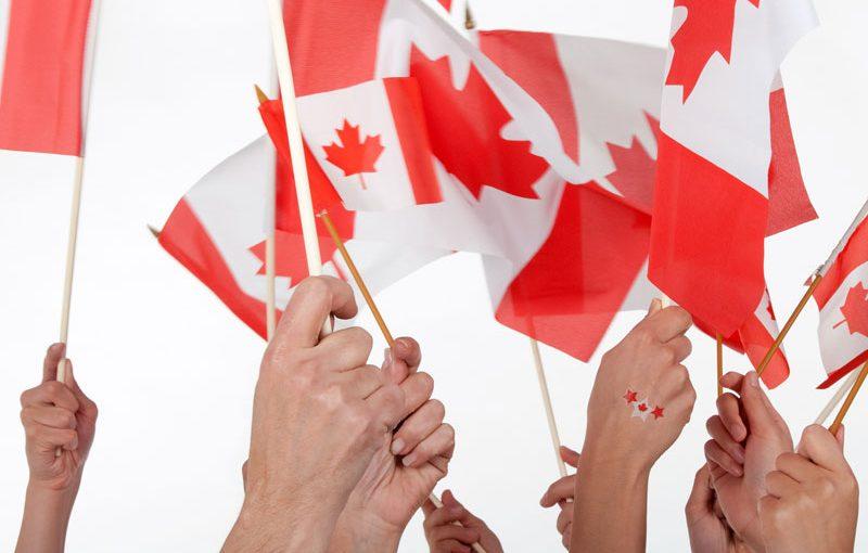 Super visa Canada
